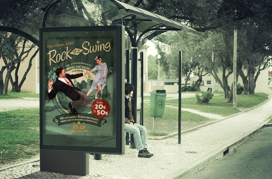 rtsf poster busstop