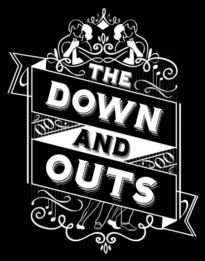 the-down-&-outs logo FINAL!-01