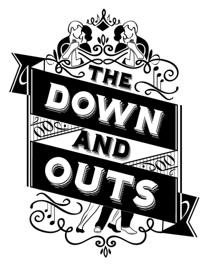the-down-&-outs logo FINAL!-02